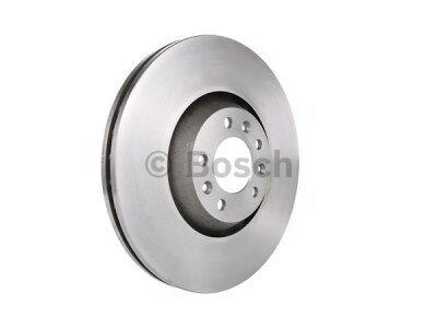 Prednji diskovi kočnica BS0986479192 - Citroen C6 05-