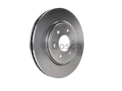 Prednji diskovi kočnica BS0986479356 - Nissan Navara 05-