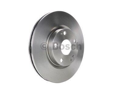 Prednji diskovi kočnica BS0986479454 - Toyota Corolla Verso 04-09