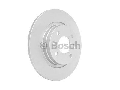 Prednji diskovi kočnica BS0986479B79 - Dacia Logan 04-