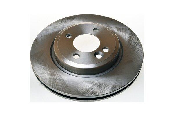 Prednji diskovi kočnica S71-0496 - Mini Cooper 01-06