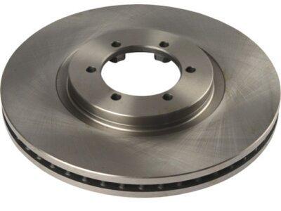 Prednji diskovi kočnica S71-0511 - Hyundai Terracan 01-06