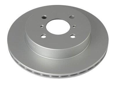 Prednji diskovi kočnica S71-0512 - Suzuki Ignis 00-08