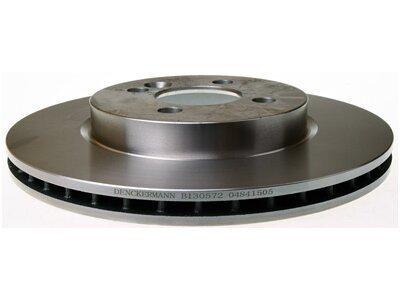 Prednji diskovi kočnica S71-0517 - Mini One 07-15