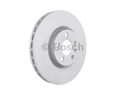 Prednji diskovi za kočnice BS0986479114 - Lancia Phedra 02-