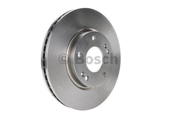 Prednji diskovi za kočnice BS0986479C07 - Hyundai Tiburon 01-09