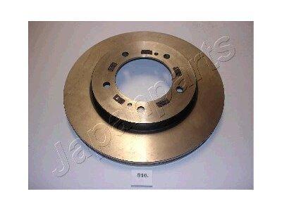 Prednji kočioni diskovi DI-816 - Suzuki Vitara 88-99
