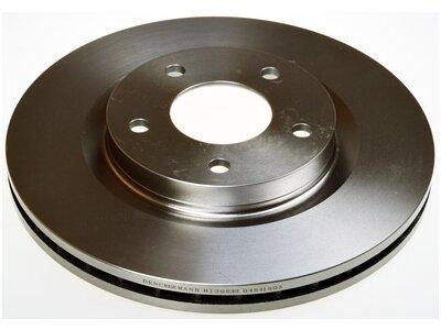 Prednji kočioni diskovi S71-0515 - Dodge Caliber 06-13