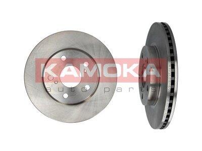 Prednji zavorni diski 1031037 - Toyota Auris 07-12