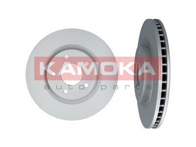 Prednji zavorni diski 1031047 - Nissan Qashqai 07-13