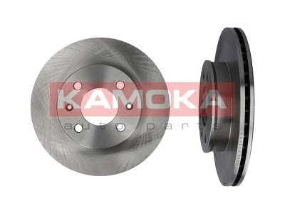 Prednji zavorni diski 1031093 - Hyundai Getz 02-09