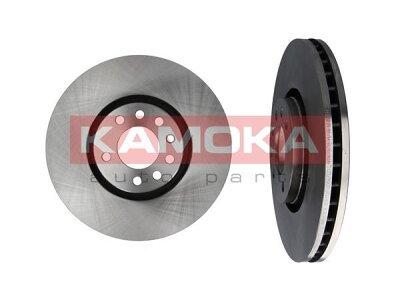Prednji zavorni diski 1031125 - Opel Vectra C 02-08