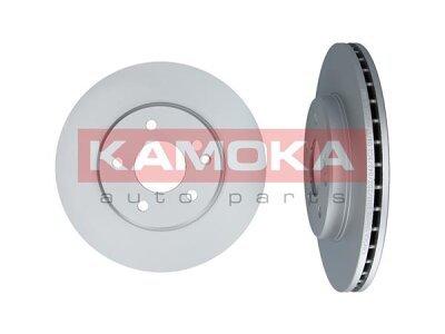 Prednji zavorni diski 1031176 - Mercedes-Benz Razred C W202 93-00