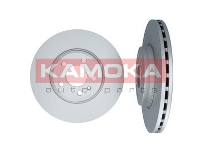 Prednji zavorni diski 103137 - Audi A4 07-19