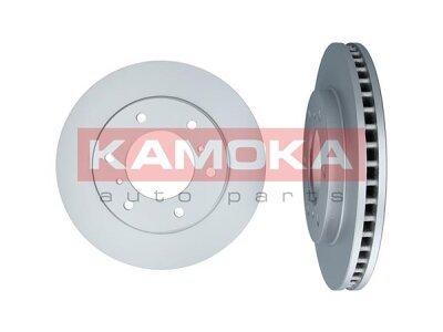 Prednji zavorni diski 103141 - Mitsubishi L200 05-