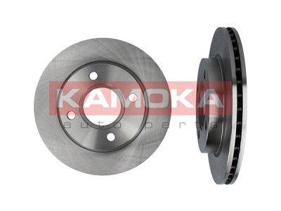 Prednji zavorni diski 1031532 - Ford Escort 99-02