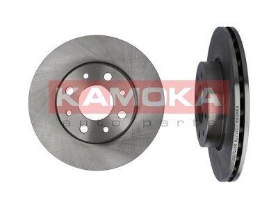 Prednji zavorni diski 1031776 - Fiat Palio 96-