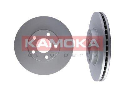 Prednji zavorni diski 1032028 - Volkswagen Passat 96-00