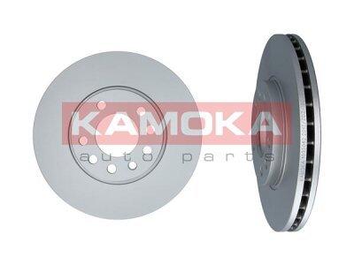 Prednji zavorni diski 1032082 - Opel Astra G 00-05