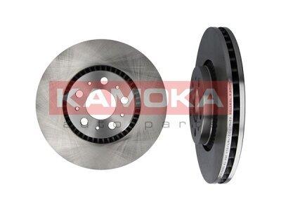 Prednji zavorni diski 1032156 - Volvo S60 00-10