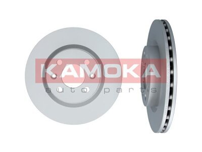 Prednji zavorni diski 1032192 - Renault Megane 96-02