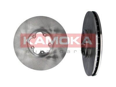 Prednji zavorni diski 1032224 - Ford Transit 00-06