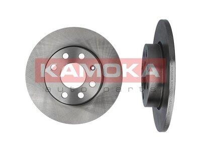 Prednji zavorni diski 1032258 - Opel Corsa C 00-06