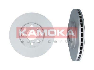 Prednji zavorni diski 1032262 - Opel Corsa C 00-06