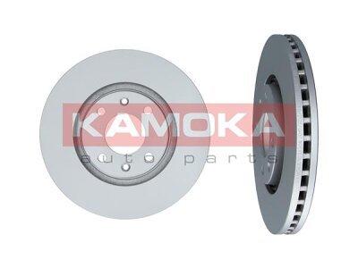 Prednji zavorni diski 1032304 - Peugeot 307 02-09