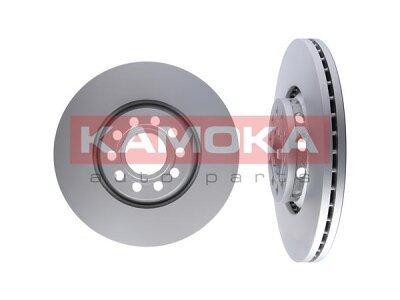 Prednji zavorni diski 1032312 - Audi A4 00-08
