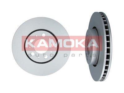 Prednji zavorni diski 1032326 - Volvo S 60 00-10