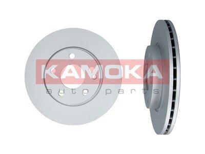 Prednji zavorni diski 1032440 - Mercedes-Benz W169 Razred A 04-12