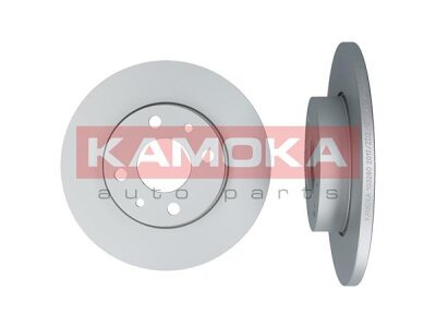 Prednji zavorni diski 103280 - Fiat Punto Van 96-00