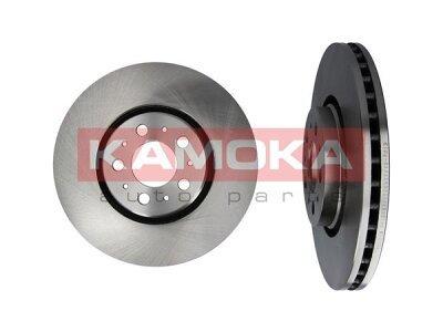 Prednji zavorni diski 1032852 - Volvo XC90 02-14