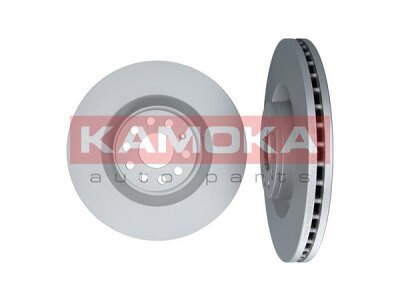 Prednji zavorni diski 1033008 -  Volkswagen Passat 05-12