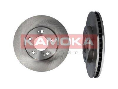 Prednji zavorni diski 1033198 - Mitsubishi Lancer 03-13