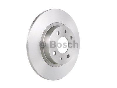 Prednji zavorni diski BS0986478343 - Fiat 500 07-