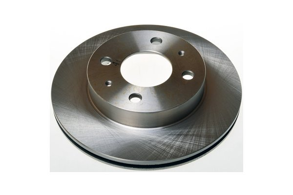 Prednji zavorni diski S71-0484 - Nissan Almera 95-00