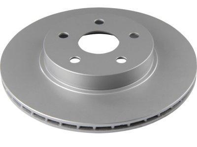 Prednji zavorni diski S71-0488 - Toyota Rav4 94-00