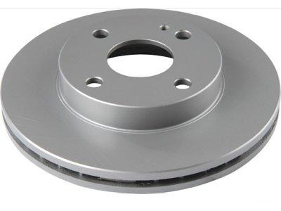 Prednji zavorni diski S71-0492 - Mazda 323 98-03