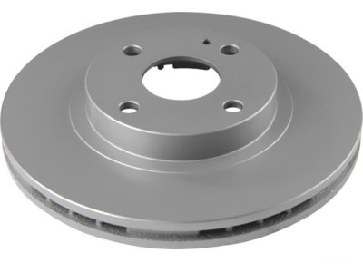 Prednji zavorni diski S71-0499 - Mazda 323 98-03