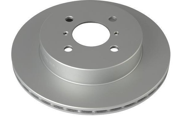 Prednji zavorni diski S71-0512 - Suzuki Ignis 00-08