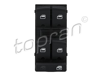 Prekidač u vratima /regulator za prozore Audi A3 03-