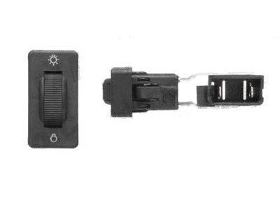 Prekidač za osvetljenje armaturne ploče Citroen ZX 91-