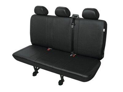 Prekrivač sjedala Kegel Practical Black DV 3 XL