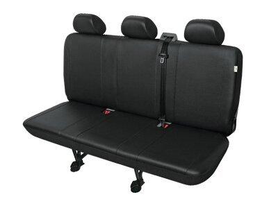 Prekrivač sjedala Kegel Practical Black DV 3 XXL