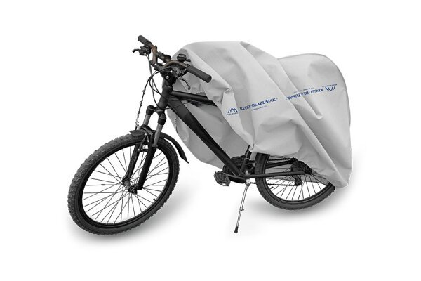 Prekrivač za bicikl Basic Garage L, vodootporan