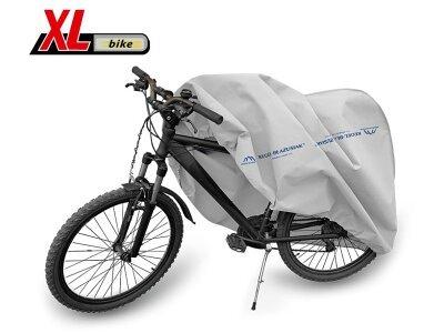 Prekrivač za bicikl Basic Garage XL, vodootporan