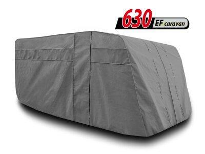 Prekrivač za prikolicu Kegel 630EF karavan