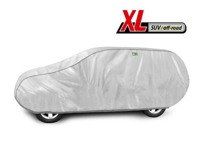Prekrivač za vozilo Kegel Silver SUV L, 450-510 cm